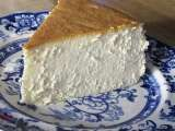 Recipe New York Cheesecake by Food for Hungry Soul