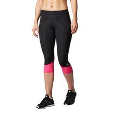 6c79673f525b Adidas Women Training Techfit Capri AI3072 Running Fitness  amp  Yoga 3 4  Tights
