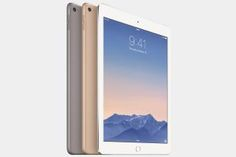 The iPad Air 2 Review