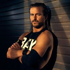 Journey behind the curtain at NXT TakeOver: XXV with these candid backstage photos of Adam Cole, Johnny Gargano, Shayna Baszler, Tommaso Ciampa and more. Wrestling Superstars, Wrestling Wwe, Adam Cole Wwe, Bobby Fish, Shayna Baszler, Nxt Takeover, Kenny Omega, Bay And Bay, Stephanie Mcmahon