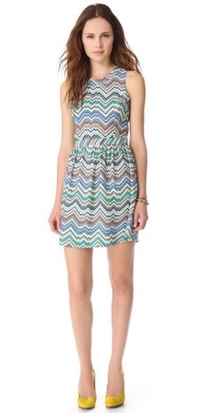 Parker Ancho Dress | SHOPBOP