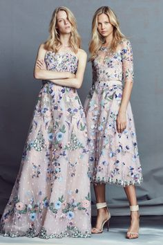 Zuhair Murad Resort 2018 Collection Photos - Vogue