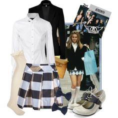 """""""1990s"""" by sisterofnight on Polyvore"""