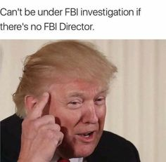 This just might be his undoing, big mistake donnie lmao  Edit: Well helllooo Mr. Mueller, nice to see you here. HAHAHAHAHA