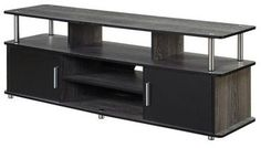 Johar Furniture Tv Stand Johar Furniture Gray
