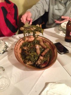 Broccoli&salsiccia