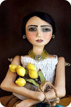 """Tita "" by du_buh_du_designs, via Flickr"