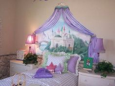 disney wall murals for kids rooms | Disney Princess Wall Mural - Wallpaper Mural Ideas - 12510 - Wallpaper ...