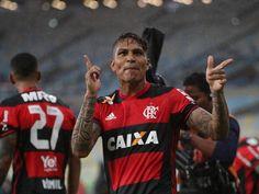 Guerrero fala sobre especulações futuro no Flamengo e até Corinthians