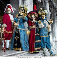Carnival of Venice. The Carnival of Venice (Italian: Carnevale di Venezia) is an annual festival, held in Venice, Italy where you can find wonderfully extravagant masks and costumes.