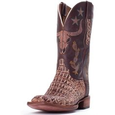BootDaddy Collection with Lucchese Cowboy Caiman Belly Cowboy Boots|All Mens Cowboy Boots