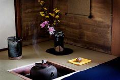 Tea ceremony -sado- 茶道