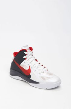 Nike 'Hyperfuse 2012' Basketball Shoe (Big Kid) available at #Nordstrom