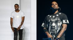 A Guide to Kanye West's Changing Style as Explained by His Lyrics | StyleCaster