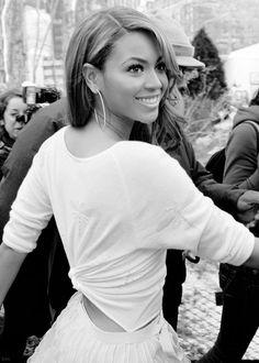Beyoncé  Bryant Park, New York City 2006