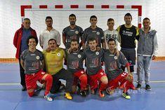 Futsal: Belhó/Raposeira vence em Arronches e sobe um lugar | Portal Elvasnews