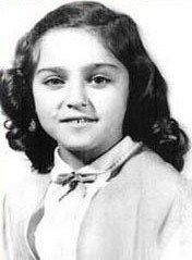 Madonna childhood photo http://celebrity-childhood-photos.tumblr.com/