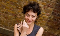 Helen McCrory (Narcissa)- Now