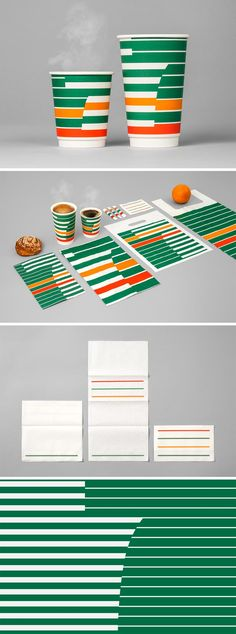 7 eleven 7eleven rebrand of 7 eleven in sweden by bvd