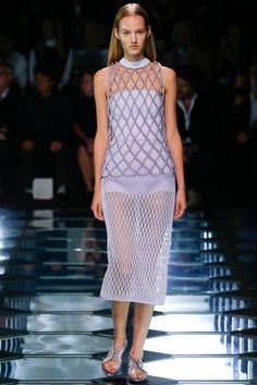 Balenciaga Spring 2015 Ready-to-Wear - Collection - Gallery - Look 12 - Style.com