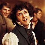 Best Grantaire face EVER (GIF)