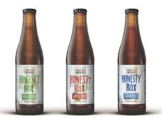 Win a 12 pack of Honest Box Cider