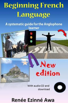 Here is a great and easy way to learn french Language.