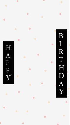 Happy Birthday Template, Happy Birthday Frame, Happy Birthday Posters, Birthday Words, Diy Birthday, Happy Birthday Greetings Friends, Friend Birthday Quotes, Birthday Cards For Friends, Birthday Captions Instagram