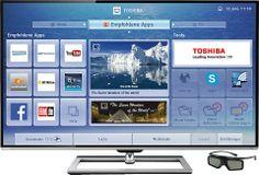 """Toshiba 58L7363DG В КОМПЛЕКТЕ 3D ОЧКИ/146 cm (58 Zoll), 1080p (Full HD) LED Fernseher /ЦЕНА СЕЙЧАС € 1.299,99/ ЦЕНА РАНЕЕ 1.899 ЕВРО/ 146 cm (58""""), Full HD, Edge LED, 3D TV, Smart TV/ В  200 Hz Active Motion/ ЦВЕТ: ЧЕРНО-СЕРЕБРЯНЫЙ 24 MЕСЯЦЕВ ЗАКОННАЯ ГАРАНТИЯ  48 MЕСЯЦЕВ ГАРАНТИИ (+ € 99,99) ДОПЛАТИТЬ /ТОЛЬКО ПО ЖЕЛАНИЮ / ДОСТАВКИ ПО ВТОРНИКАМ :ЗАКАЗЫВАЙТЕ В ТЕЧЕНИИ 23 ЧАСОВ И 51 МИНУТЫ С 24 ЧАСОВОЙ ДОСТАВКОЙ В ТЕЧЕНИИ 2 -3 ДНЕЙ ПО ГЕРМАНИИ"""