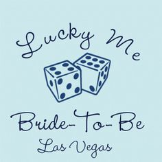 Bachelorette Party Tank Tops  Las Vegas Bride to by butterfly714, $16.99