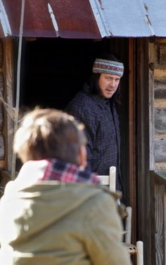 Behind The Scenes the scenes of the movie Tinker by KoCreo Productions, Tom Bhramayana and Sonny Marler .. starring Christian Kane .. Clayne and Colton Crawford and more.. Pictures by Deanna C. Tilley Please keep her credit when repinning.. Thanks! CHristian Kane and Colton Crawford