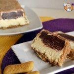 Semifreddo Nutella e Mascarpone