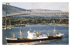Gorredyk Hal Cruises, Holland America Line, Dutch, Ships, Container, Travel, Merchant Navy, America, Nostalgia