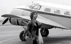 Jim Morrison 1968 (D6 #08)