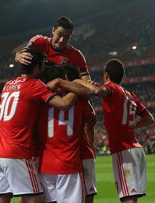 Benfica – FC Porto, 3-1: Jamor chegou com antologia sublime