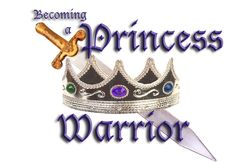 Princess Warriors for Christ