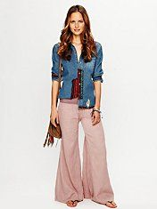 Want these pants so bad! BUT i'm probably much too short for them.