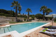 Casa Grande Rocha, Albufeira - 7 bed Premier Villa in the Algarve
