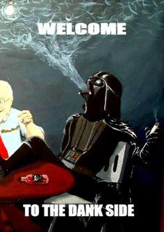 Weed #humor #geek #legalize