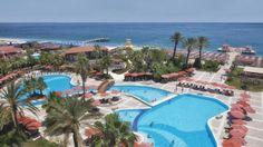 Hotel Akka Alinda, Kemer, Antalya, Turcia Sports Nautiques, Spa, Antalya, Around The Worlds, Places, Outdoor Decor, Travel, Future, Greece