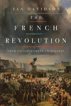 Revolution Cast, French Revolution, Used Books, Books To Read, France, European History, Historical Fiction, History Books, Nonfiction Books