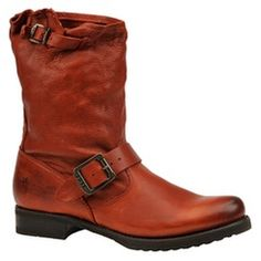 Frye Women's Veronica Shortie Boot   shoemall   free shipping! Pepsi's Pick from #ShoeMall
