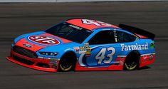 Aric Almirolas number 43 car  (NASCAR)