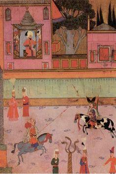 Surname-i huemayun gazi - Murad III - Wikipedia, the free encyclopedia