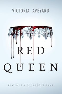 2. RED QUEEN by Victoria Aveyard | The 15 Most Anticipated YA Books Publishing in February 2015 | Blog | Epic Reads