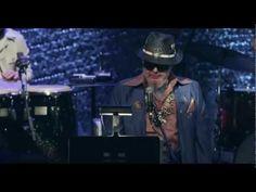 Dr. John - Revolution [Official Video]