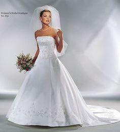 Bonny Bridal 138