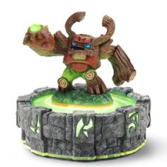 Skylanders Giants is the sequel to one of the best rated video games of 2011 and one of the hottest games and figure collections among teenagers...
