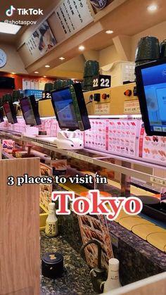 Seoul Korea Travel, Tokyo Japan Travel, Japan Travel Guide, Japan Places To Visit, Fun Places To Go, Beautiful Places To Travel, Japanese Travel, Future Travel, Travel Aesthetic