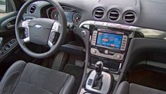 2016 Ford Galaxy is the right choice of family car.It belongs to the American company Ford and last from 1995 year. Ford 2016, Ford Models, Interior, Indoor, Interiors